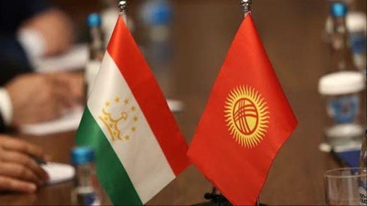Kyrgyz and Tajik Presidents discuss situation on border