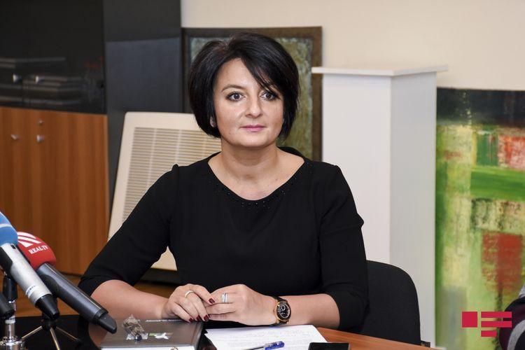 Самая Мамедова: Состояние Азада Рагимова остается тяжелым