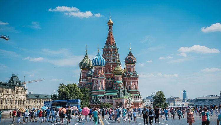Russian travel operators wrap up drive to repatriate vacationers from Turkey, Tanzania