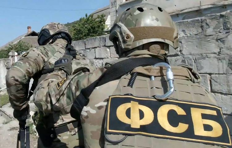 Police uncover large arms cache in Ingushetia