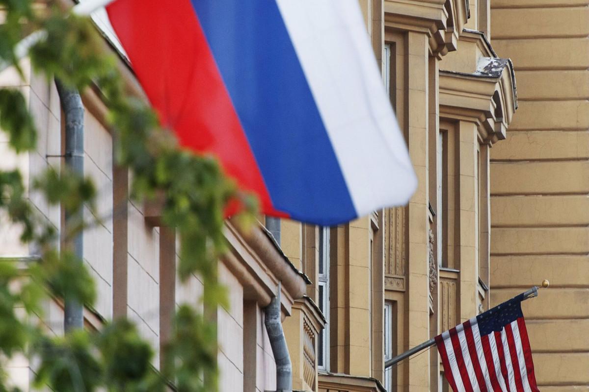 США сократят штат посольства и консульств в России