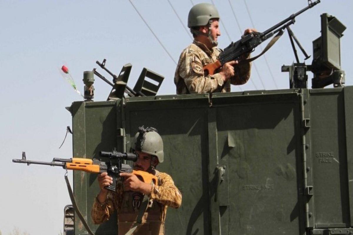 Taliban attack major Afghan cities