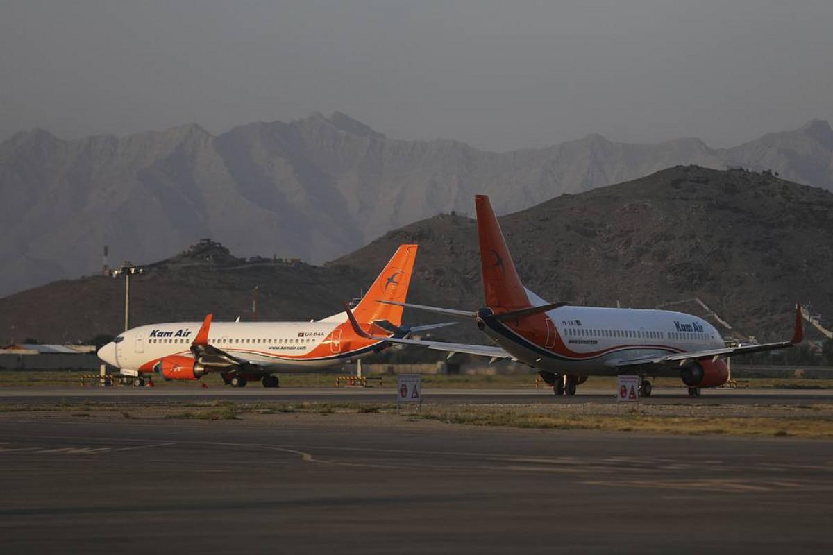 По аэропорту в Кандагаре выпущены три снаряда