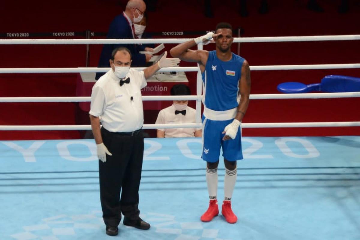 Tokio-2020: Azərbaycan ikinci medalını rəsmiləşdirib