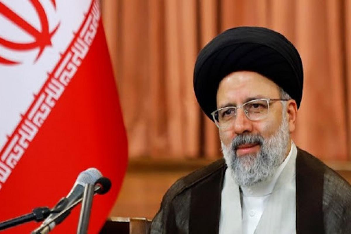 İranın yeni prezidentinin inauqurasiya mərasiminin proqramı açıqlanıb