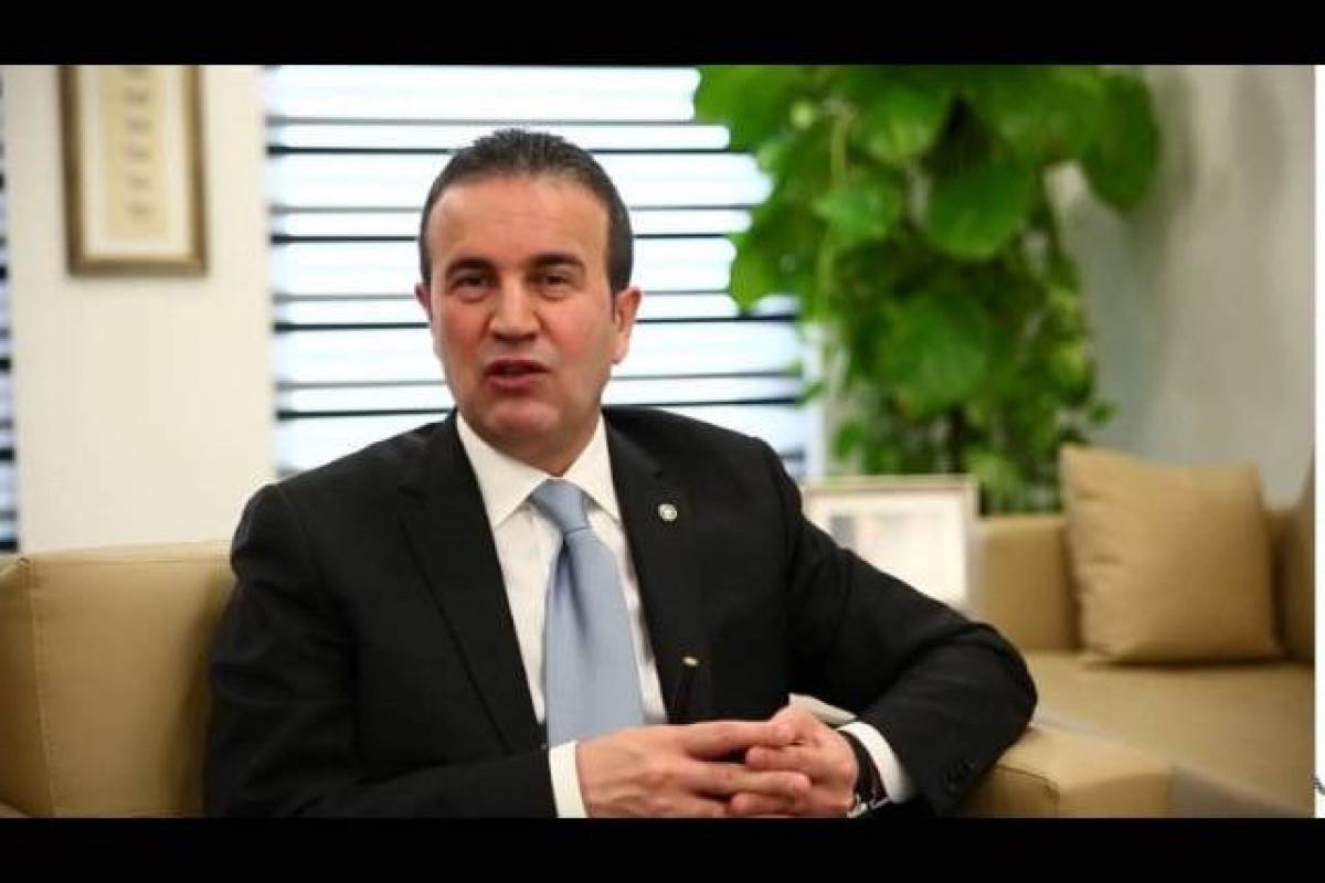 Турецкий депутат: Выражаю признательность Азербайджану за поддержку