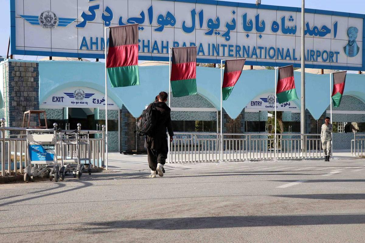Семь человек погибли при взрыве минометного снаряда на юге Афганистана - СМИ