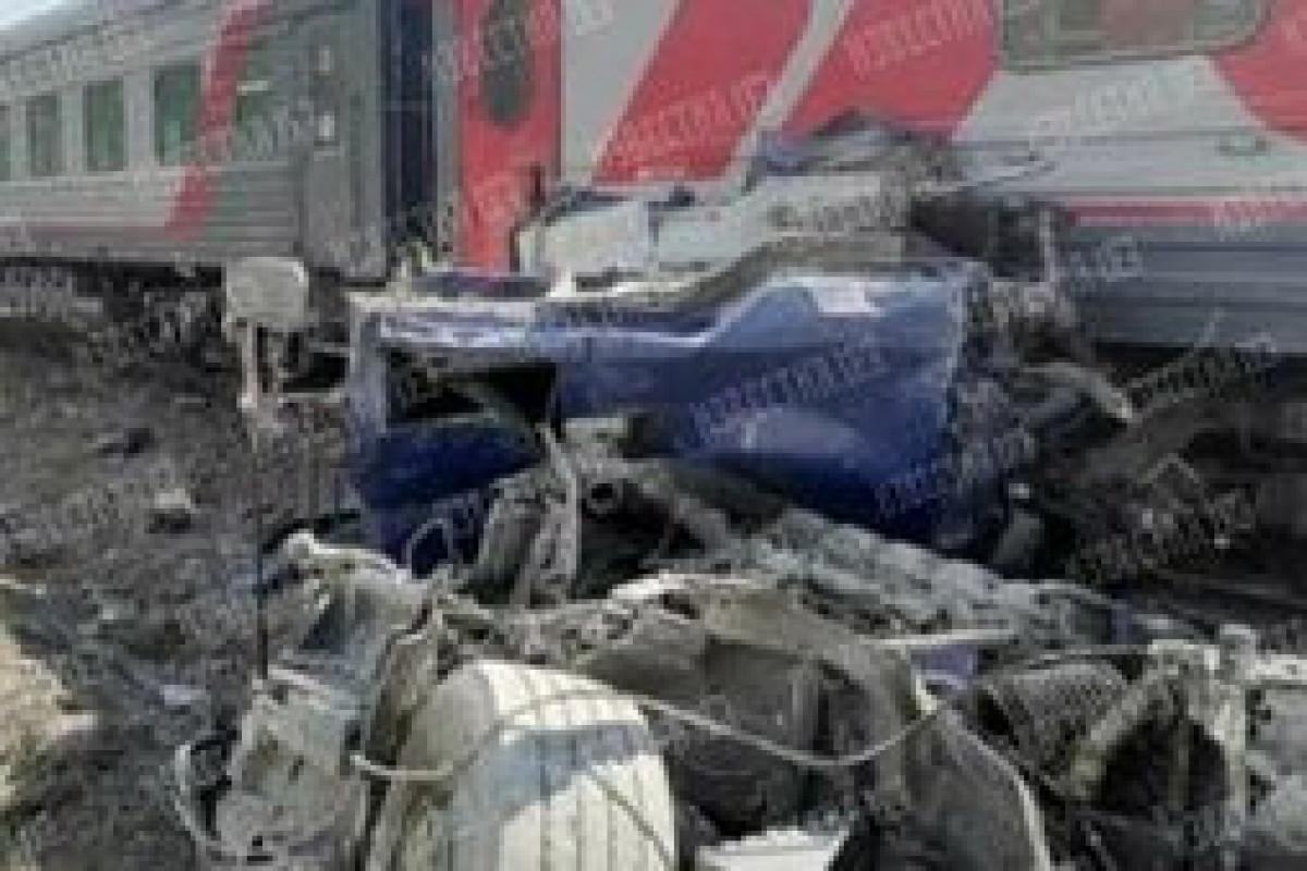 В Малави при столкновении автобуса и двух грузовиков погибли 19 человек