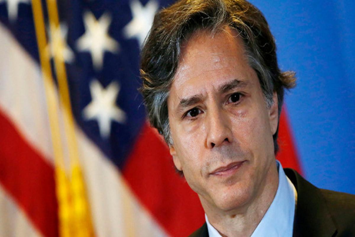 Блинкен: За атакой на Mercer Street стоит Иран