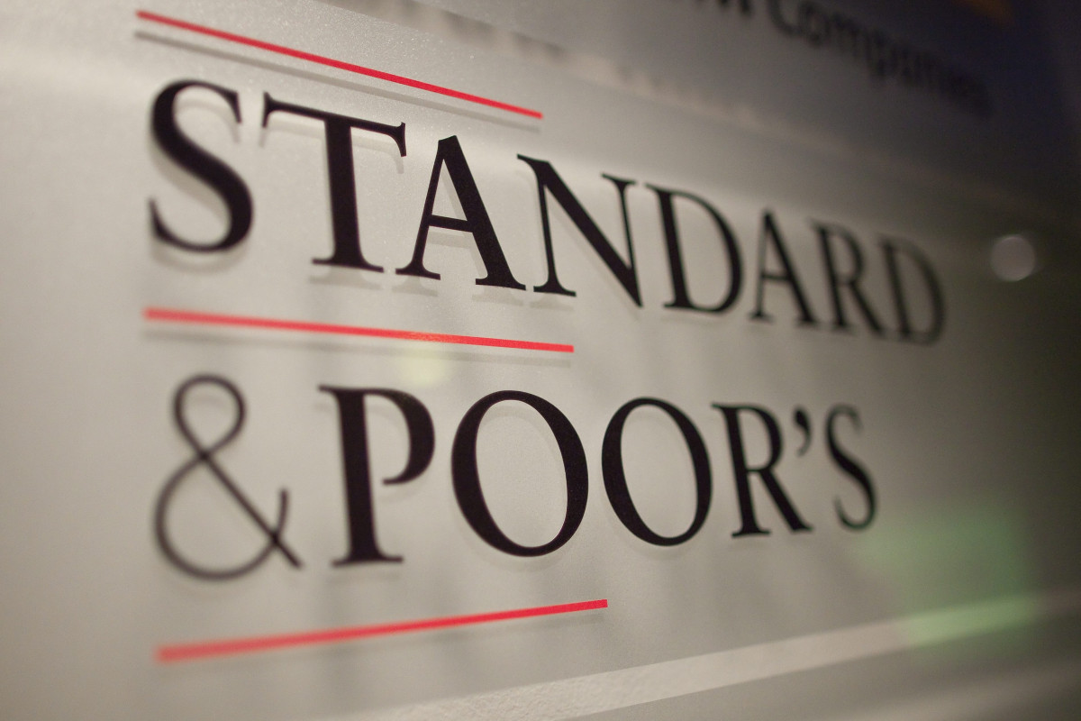 S&P publishes latest banking industry assessment on Azerbaijan