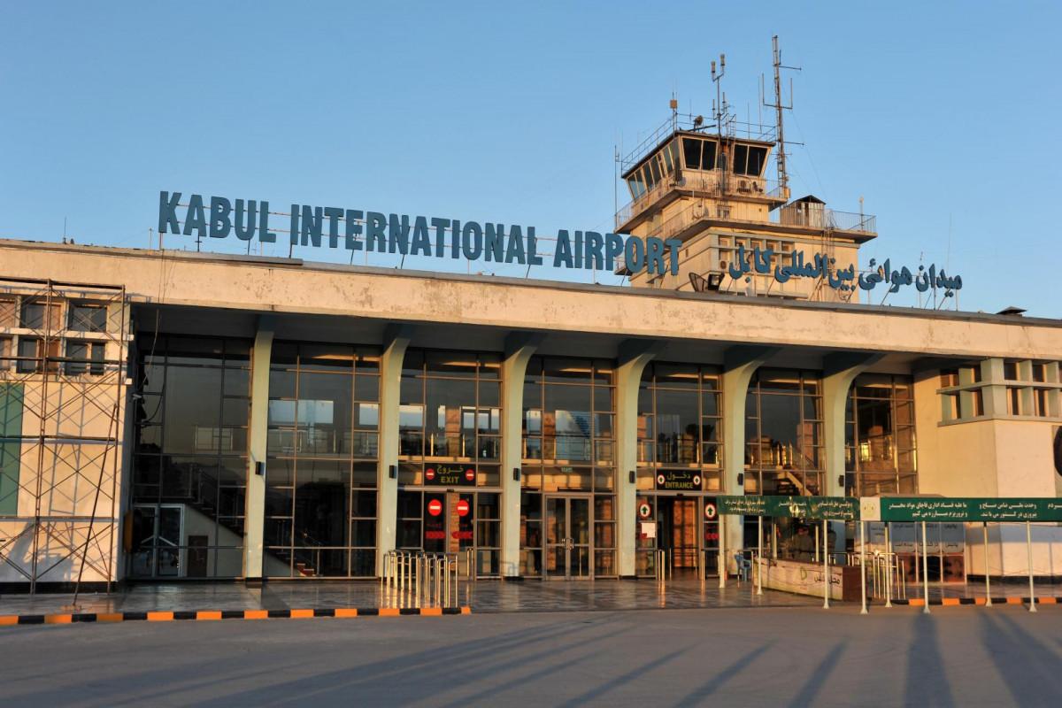 Əfqanıstan hökuməti Türkiyənin Kabil hava limanını qorumasına qarşı deyil