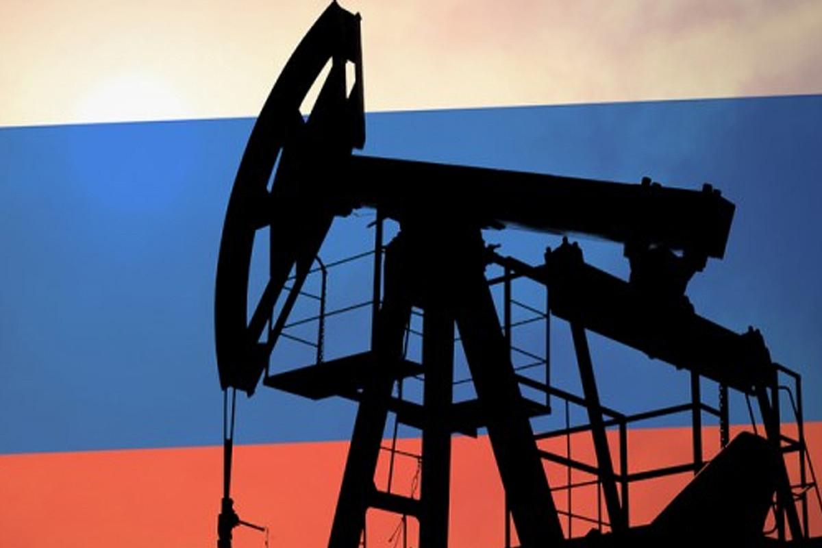Rusiya neftin ixracını 8% azaldıb