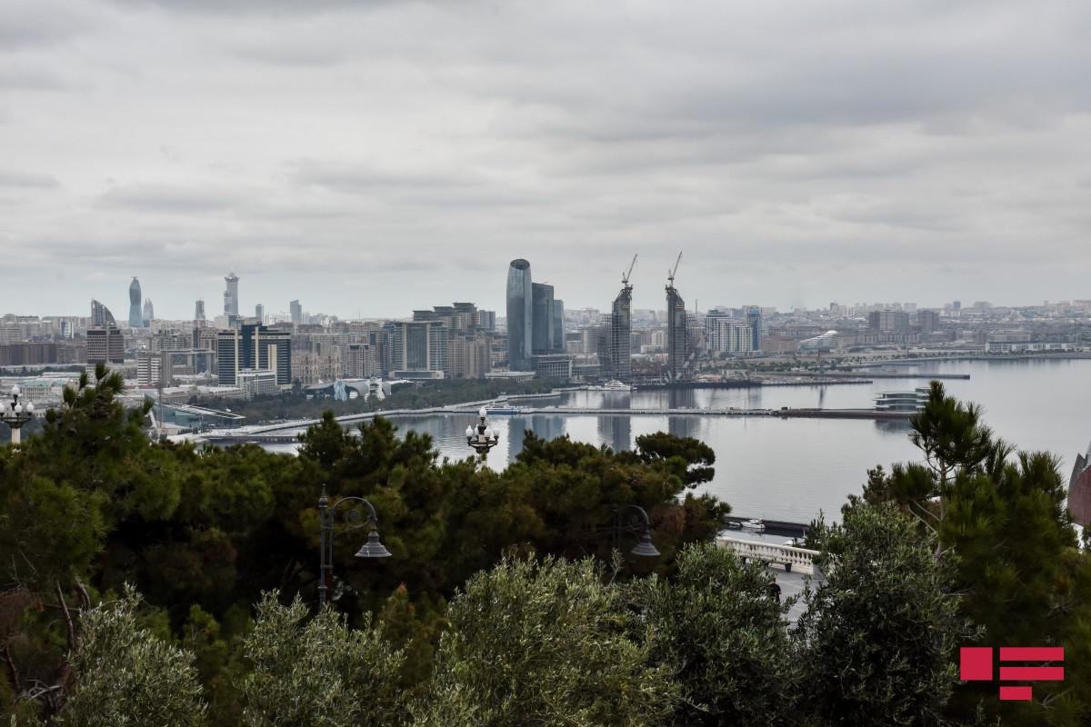 Sabahın hava proqnozu - VİDEO