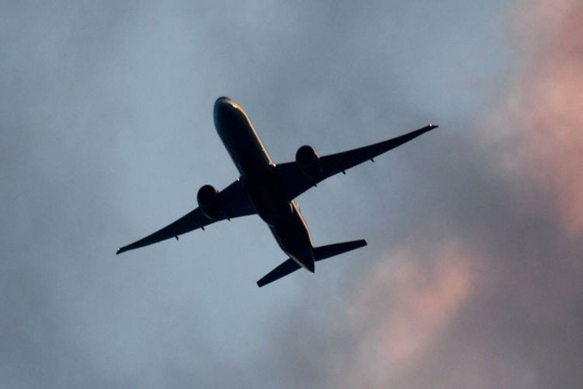 Пассажирский лайнер совершил аварийную посадку в аэропорту Аммана