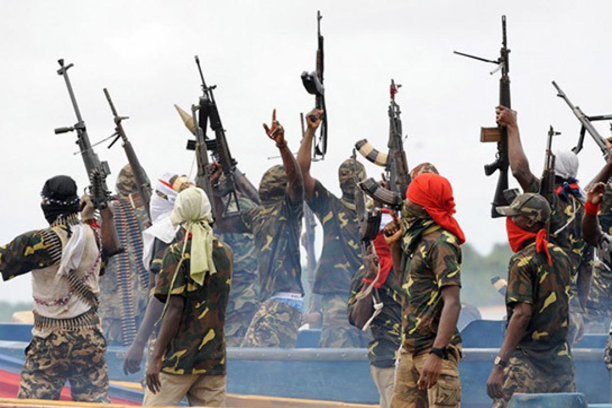 В Нигере боевики убили 18 военнослужащих