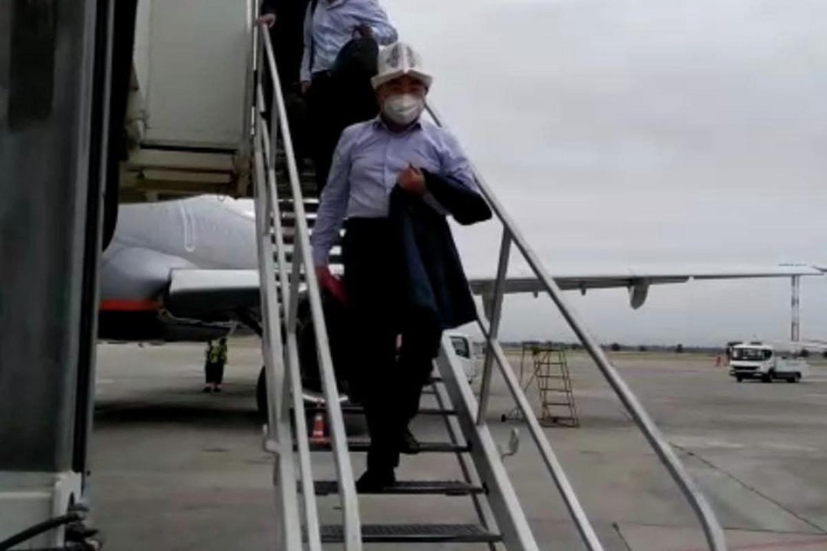 Экс-президент Кыргызстана рассказал о причине возвращения в страну