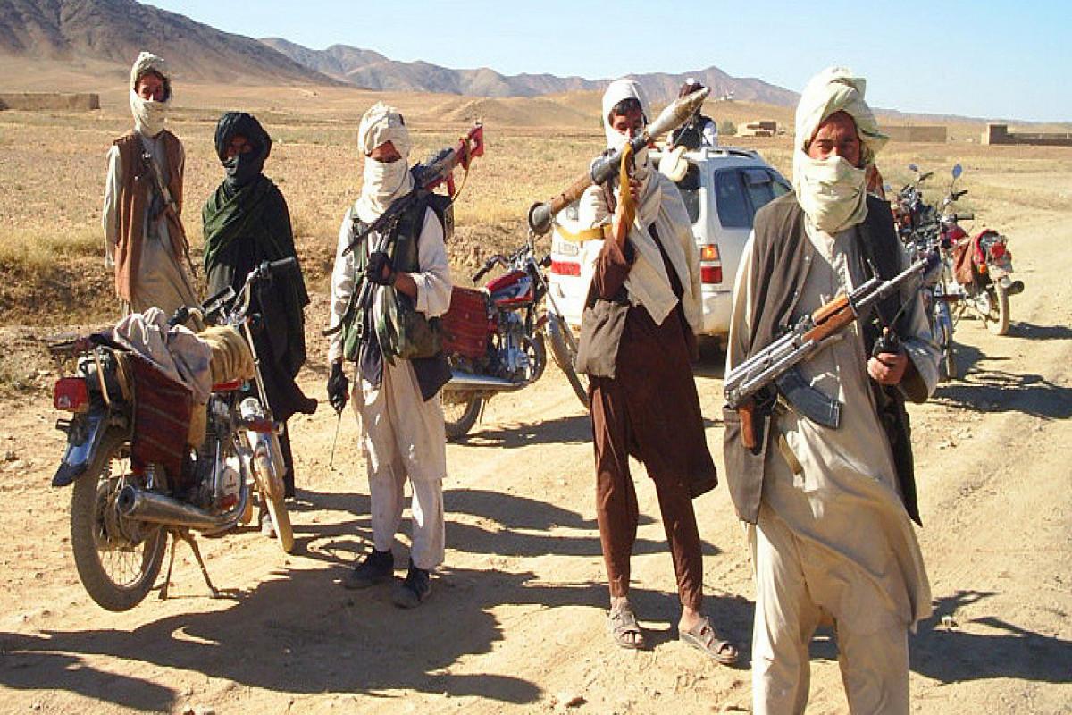 Госдеп: афганцы, планирующие уехать в США в качестве беженцев, должны сами покинуть страну