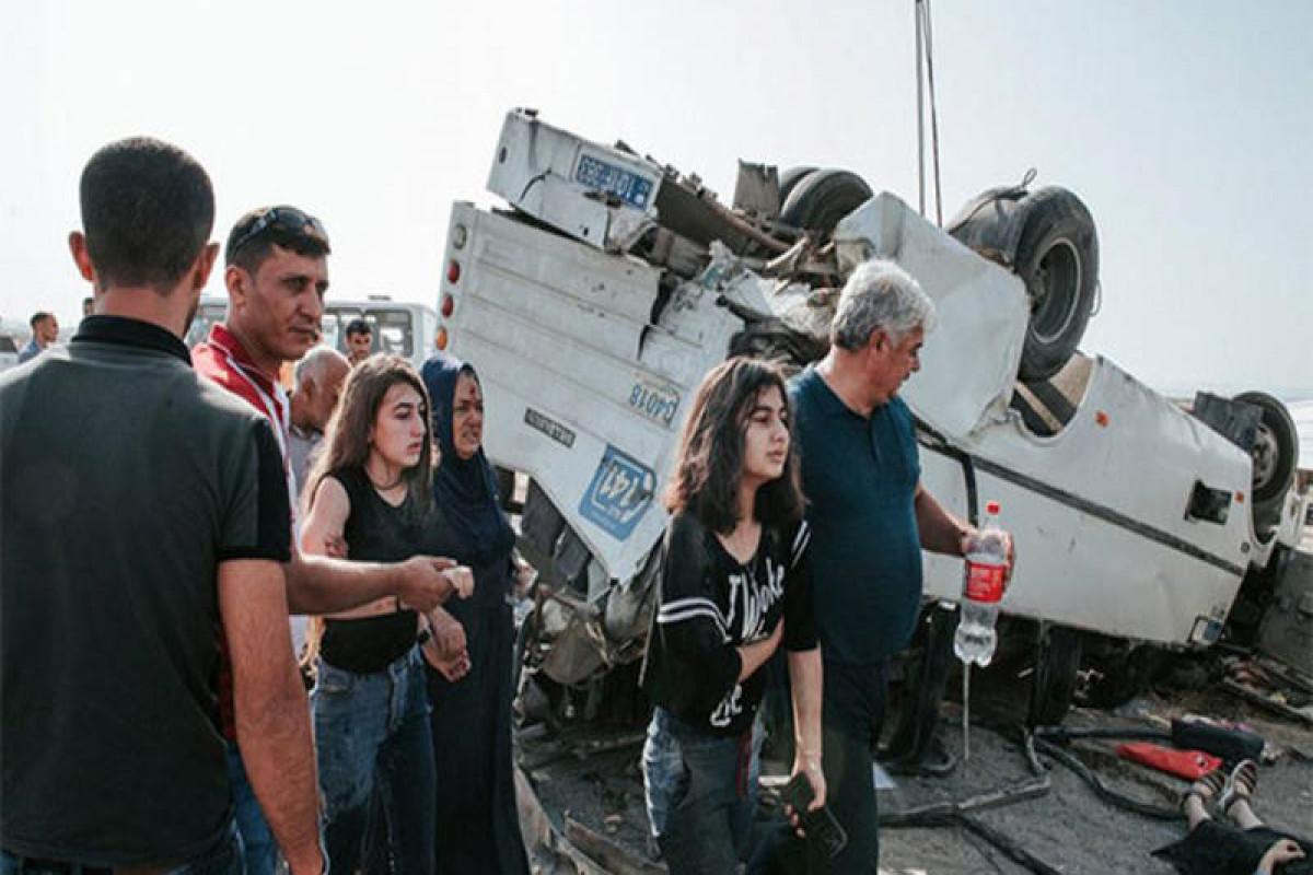 Число погибших россиян в ДТП с автобусом в Турции выросло до четырех-ОБНОВЛЕНО