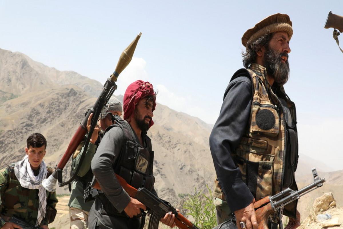 В Афганистане выразили готовность работать с талибами