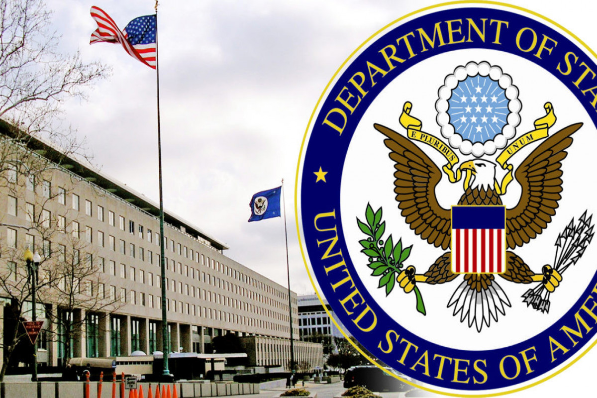 US State Department to evaluate ways of responding to ban on hiring Russian embassy staff