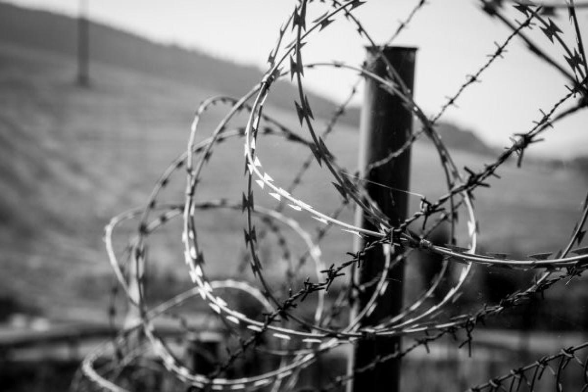 Литва построит на границе с Беларусью четырехметровую стену с колючей проволокой