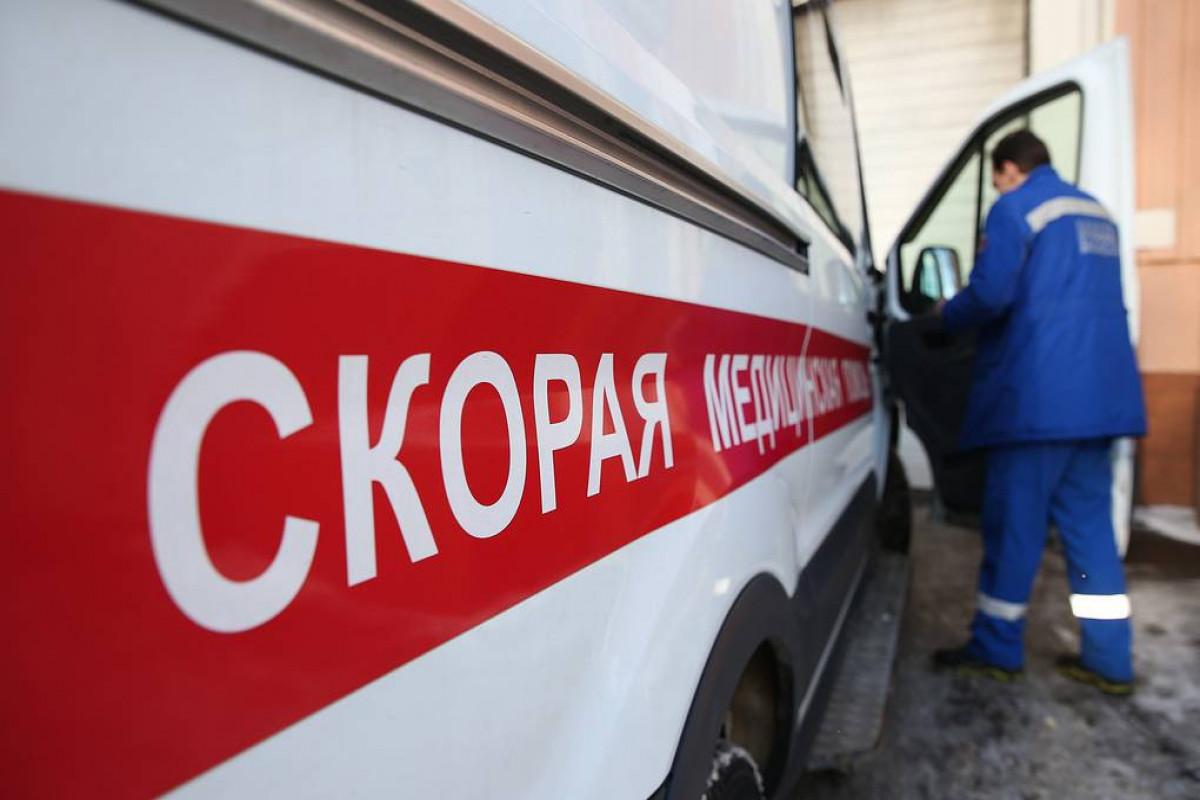 Умерли все семеро пострадавших в результате ЧП на химкомбинате в России