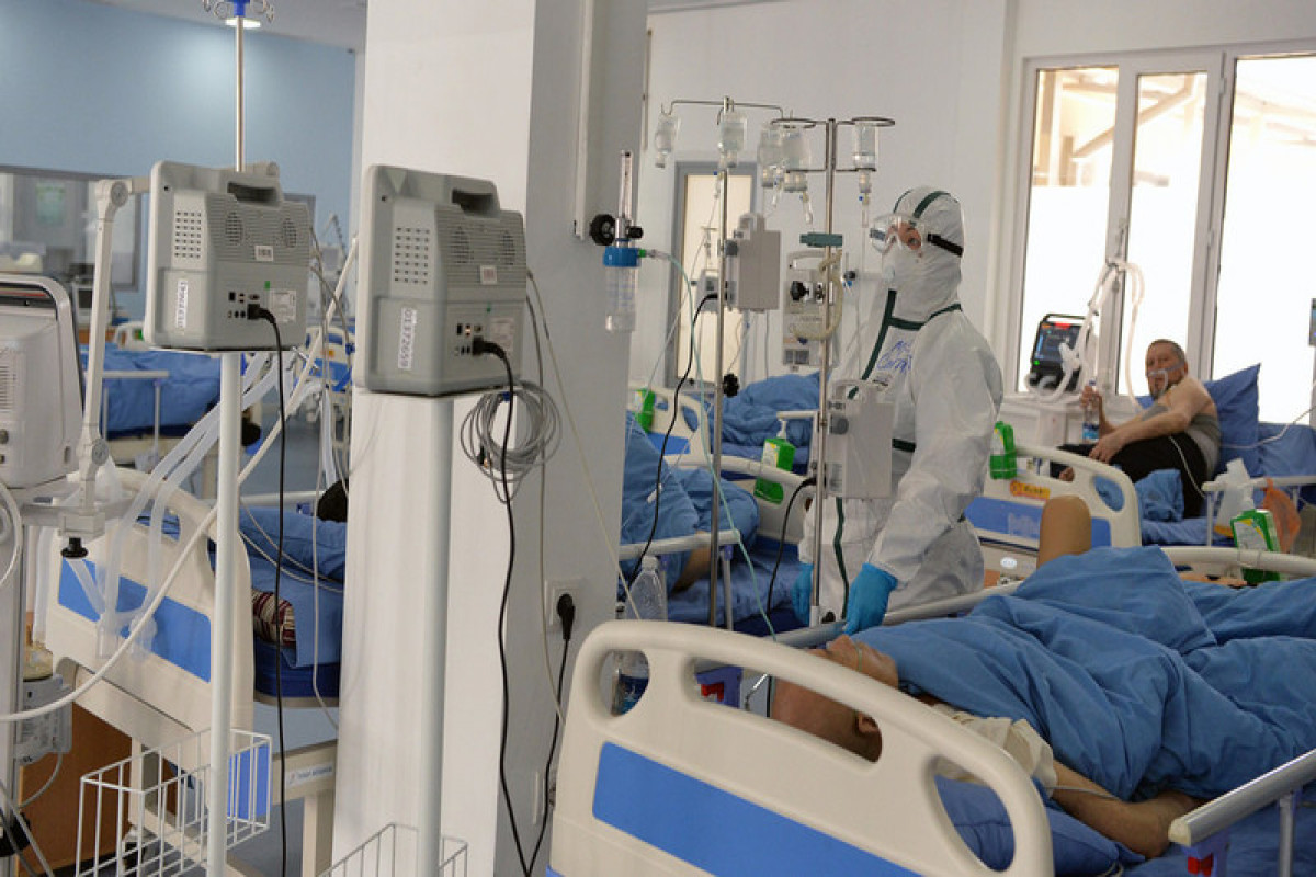 Kyrgyzstan reports 797 new COVID-19 cases, 10 deaths