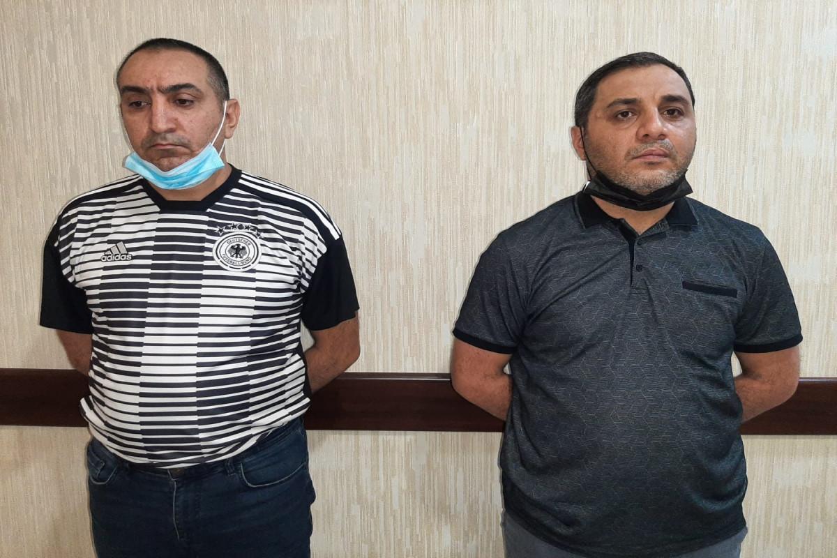 Директоры двух ночных клубов Баку арестованы за нарушение карантинных правил