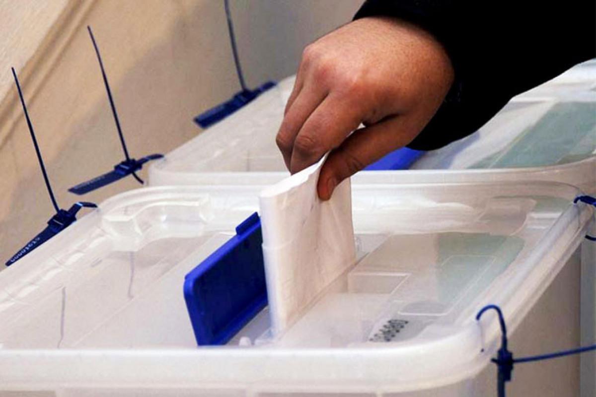 Источник в правительстве: В настоящее время в Азербайджане не ведется подготовка к референдуму или каким-либо выборам
