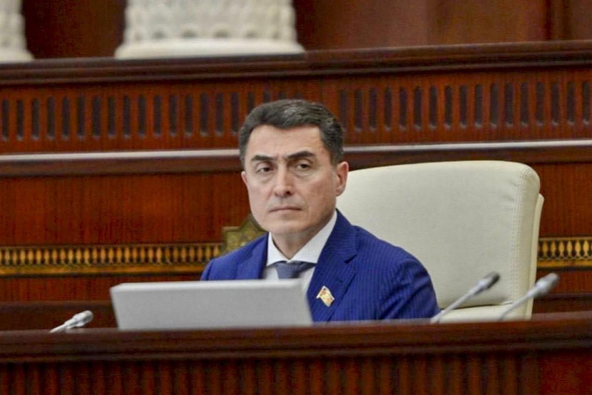 Али Гусейнли прояснил вопрос о том, является ли депутат должностным лицом
