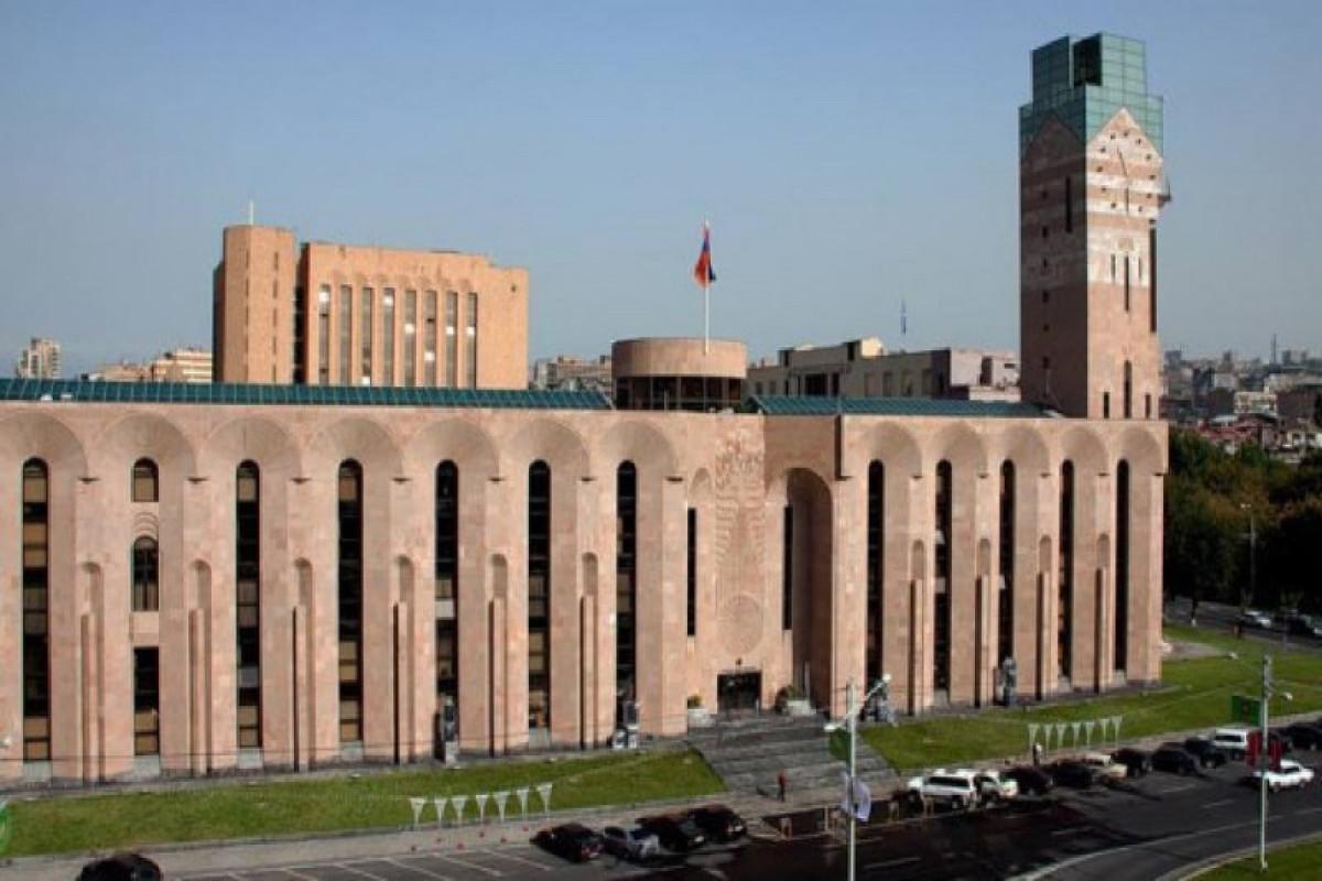 Назначены 6 министров и вице-премьер Армении