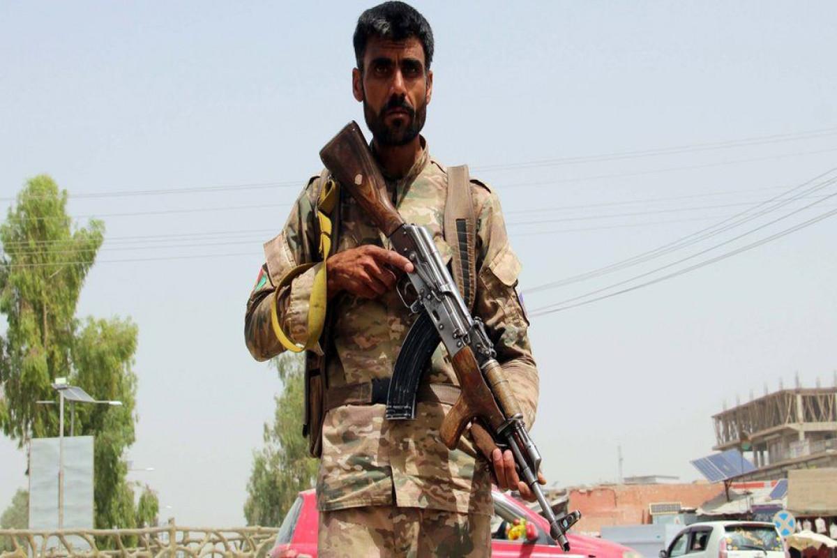 Afghanistan general says Taliban gains threaten global security