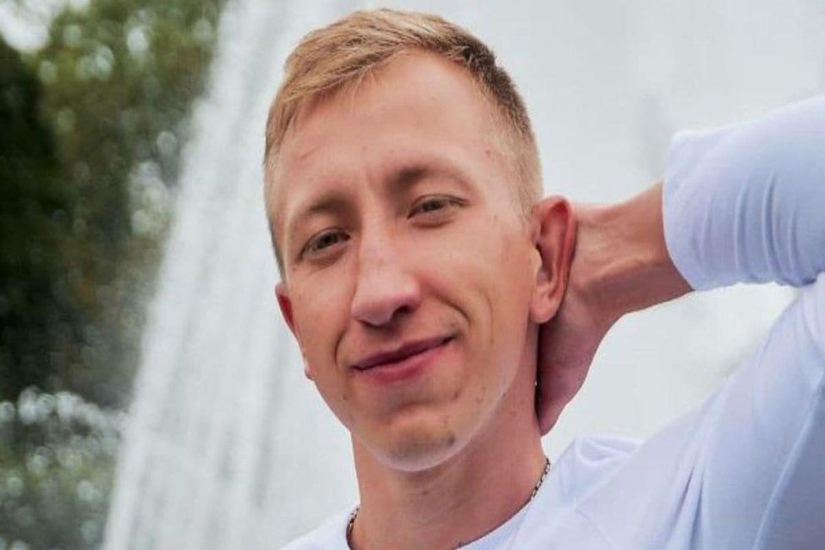 Missing Belarus activist found dead in park