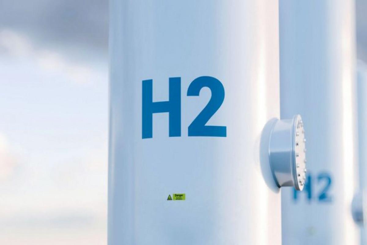 """""""Qazprom Neft"""" hidrogen istehsalını 2,5 dəfə artırmağı planlaşdırır"""