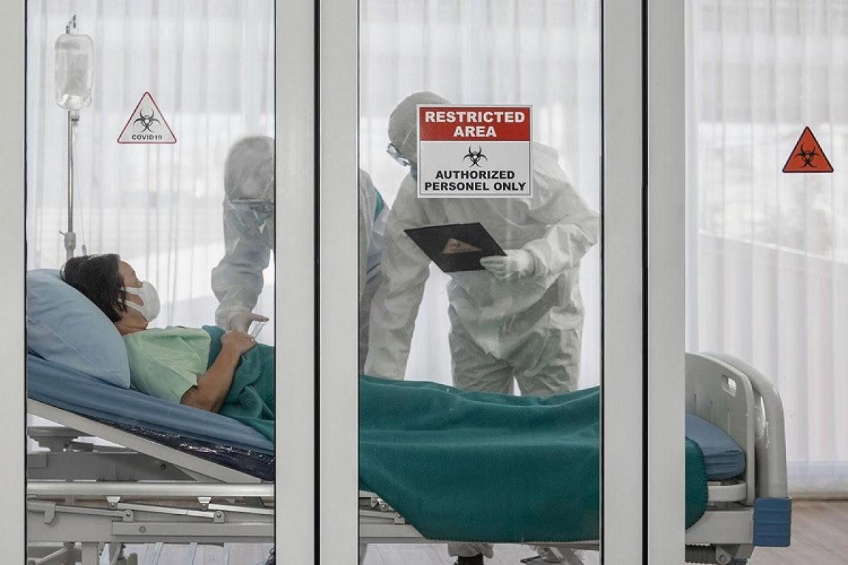 Braziliyada koronavirusla bağlı kritik vəziyyət hələ də davam edir