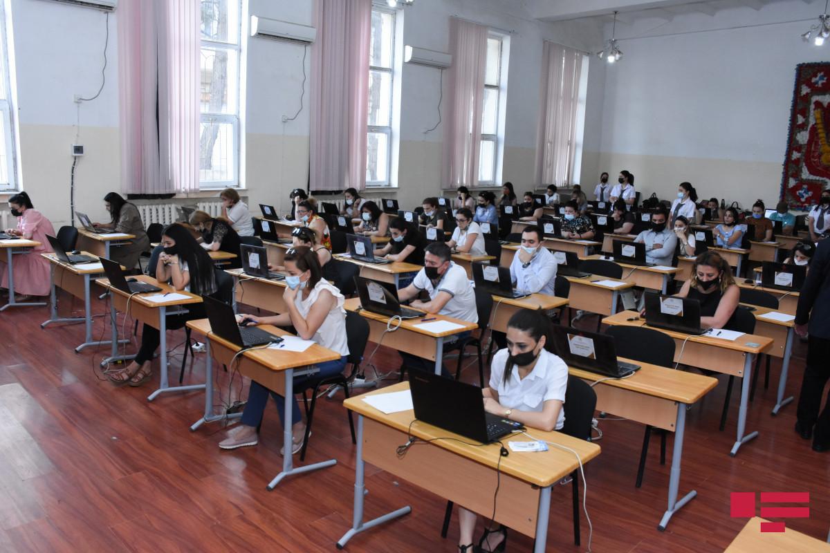 """Сегодня был проведен I этап вступительного экзамена в резидентуру-<span class=""""red_color"""">ОБНОВЛЕНО"""