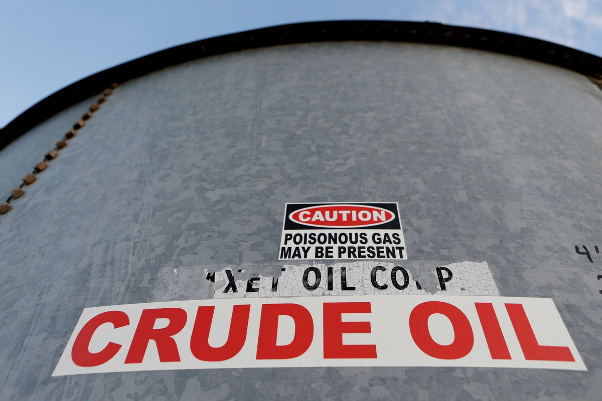 Oil drops for third day on concerns COVID-19 variant spread to cut demand