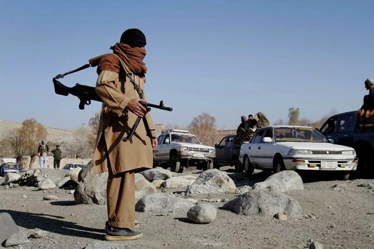 При взрыве в Кабуле пострадали два человека