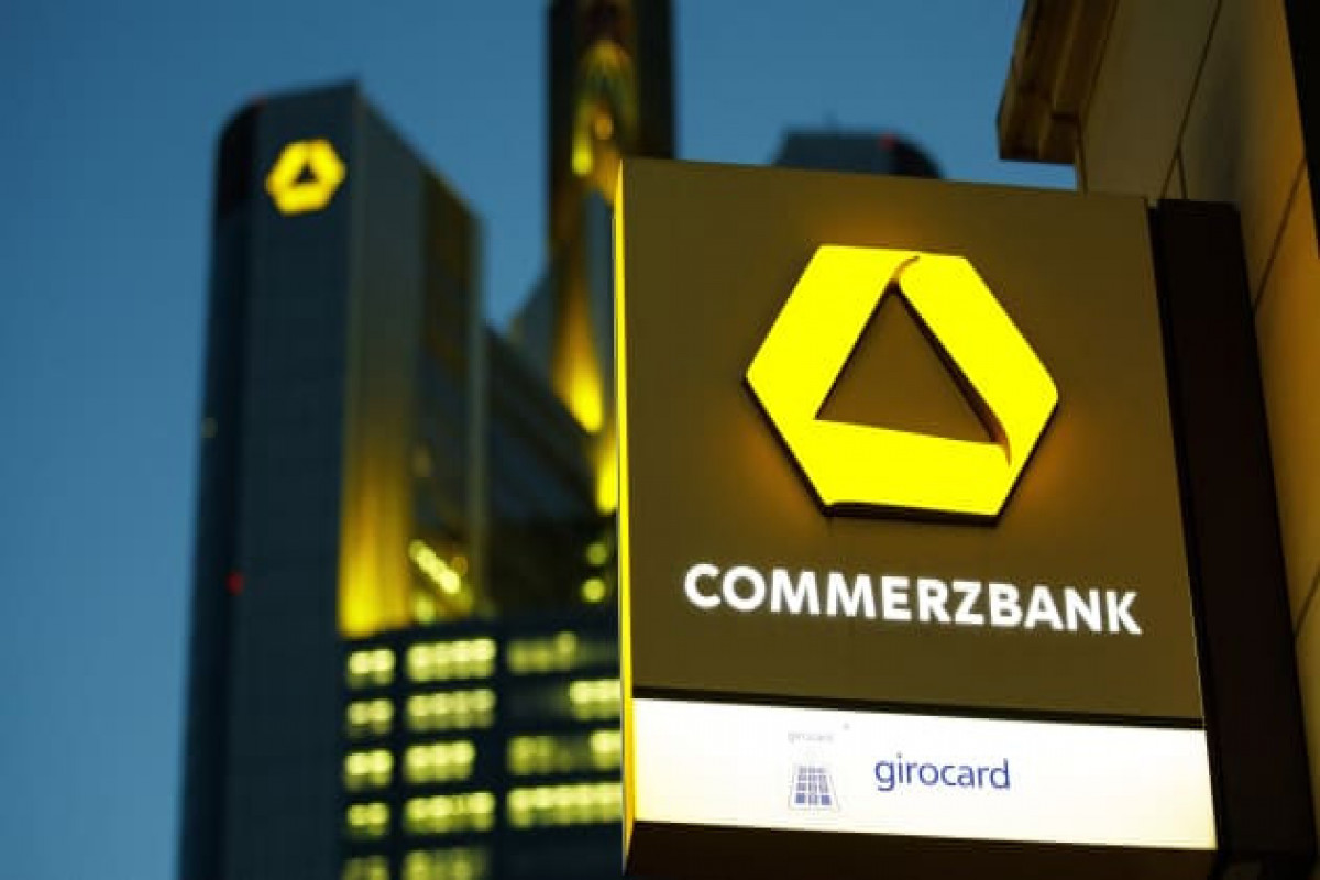Germany's Commerzbank reports second-quarter loss as restructuring, write-off charges bite