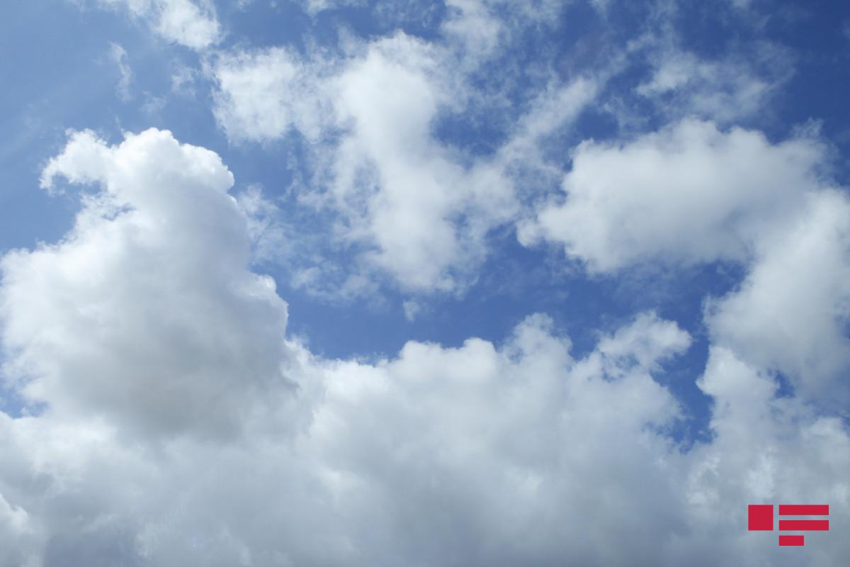 Avqustda havanın orta aylıq temperaturu iqlim normasına yaxın olacaq