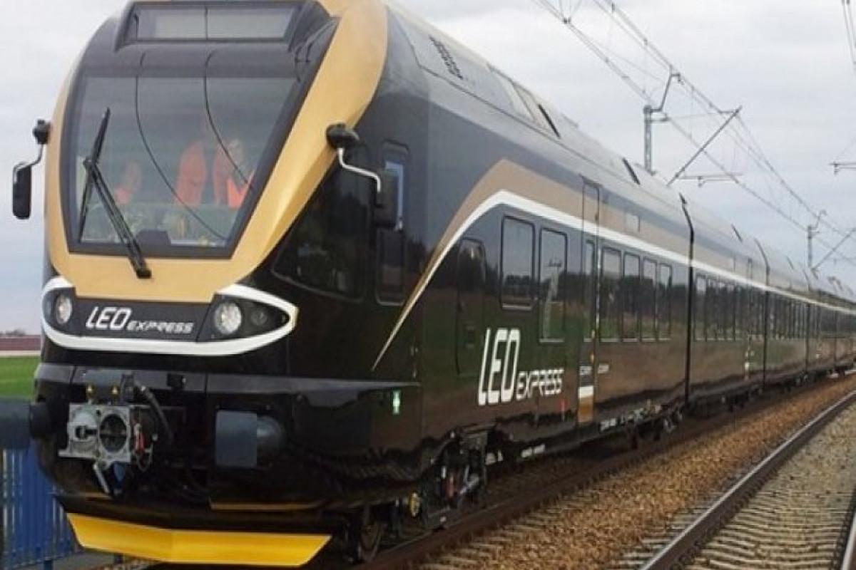 2 человека погибли, около 50 человек пострадали в Чехии в результате столкновения двух поездов