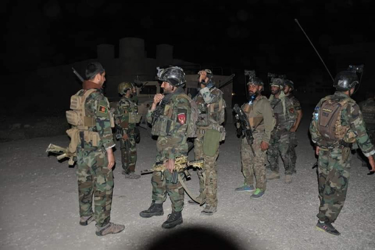 """Afghan MoD: """"274 Taliban terrorists were killed during last 24 hours"""""""