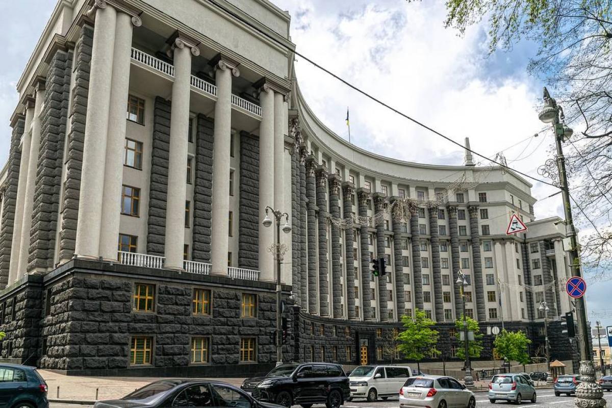 """Угрожавший взорвать гранату в здании кабмина Украины задержан-<span class=""""red_color"""">ОБНОВЛЕНО"""
