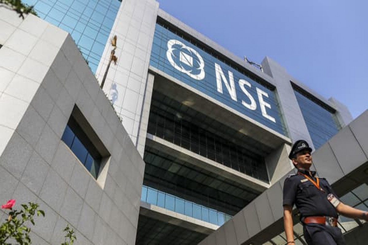 Indian shares hit record highs as investors focus on earnings and interest rate decision
