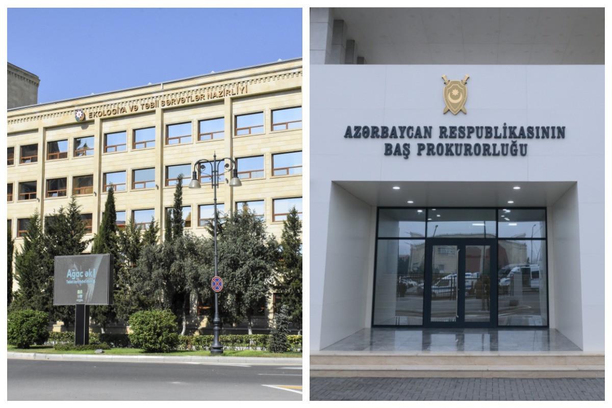 """""""Azərsu"""" ASC-nin stansiya rəisi 3000 manat cərimələnib"""