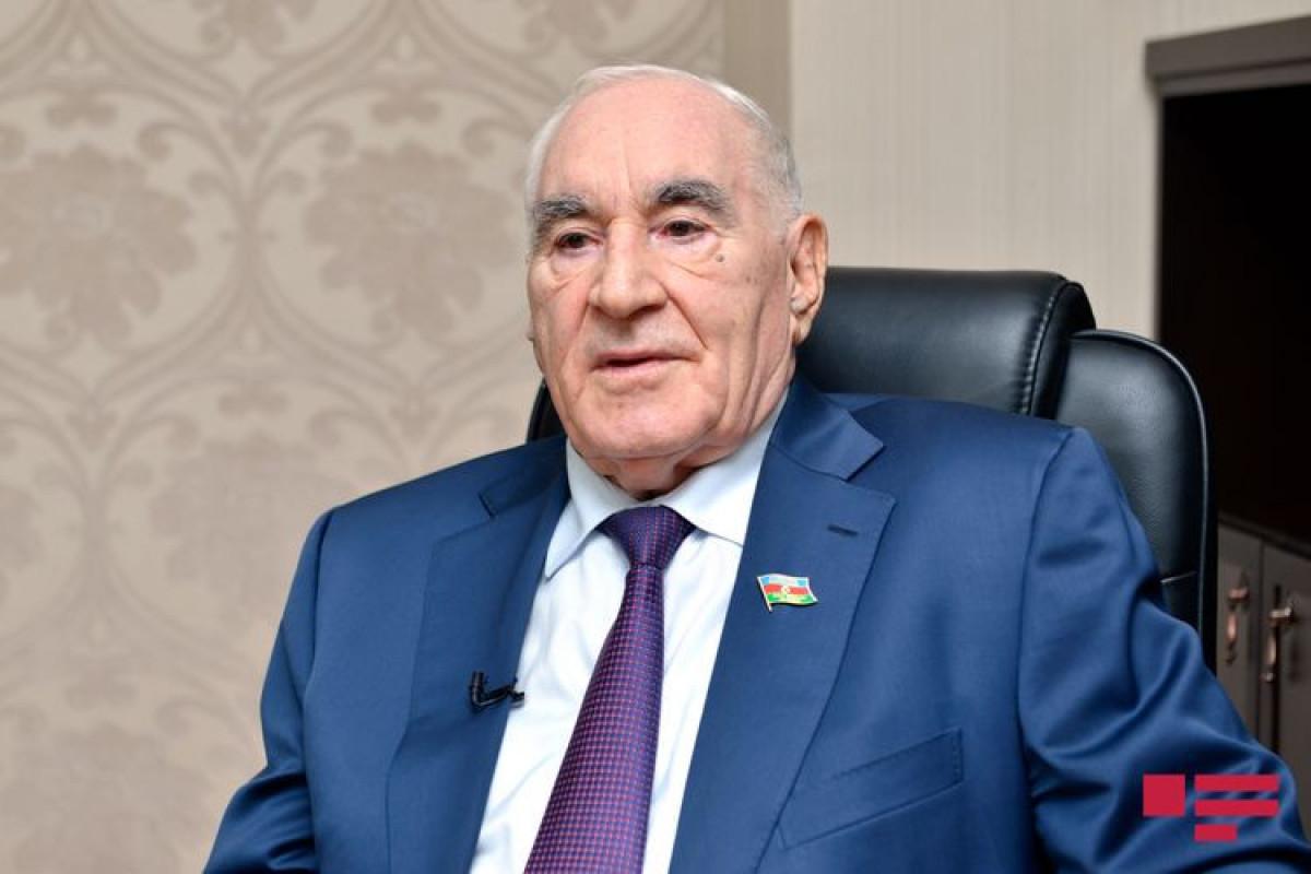 One year passes since Fattah Heydarov