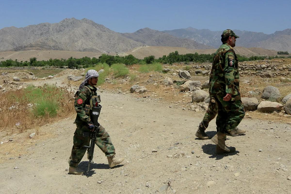"""Ötən il Əfqanıstan hökuməti 5000-dən çox """"Taliban"""" silahlısını əsirlikdən azad edib"""