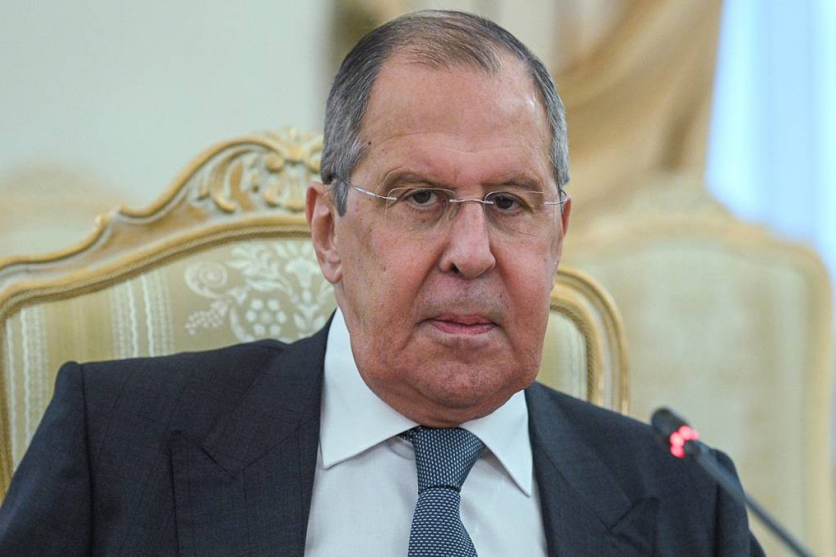 Russia ready to share its achievements in combating COVID-19, Lavrov says