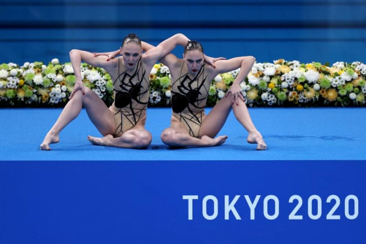 """Tokio-2020: Azərbaycan 76-cı, Çin 1-ci pillədə qərarlaşıb - <span class=""""red_color"""">MEDAL SİYAHISI"""