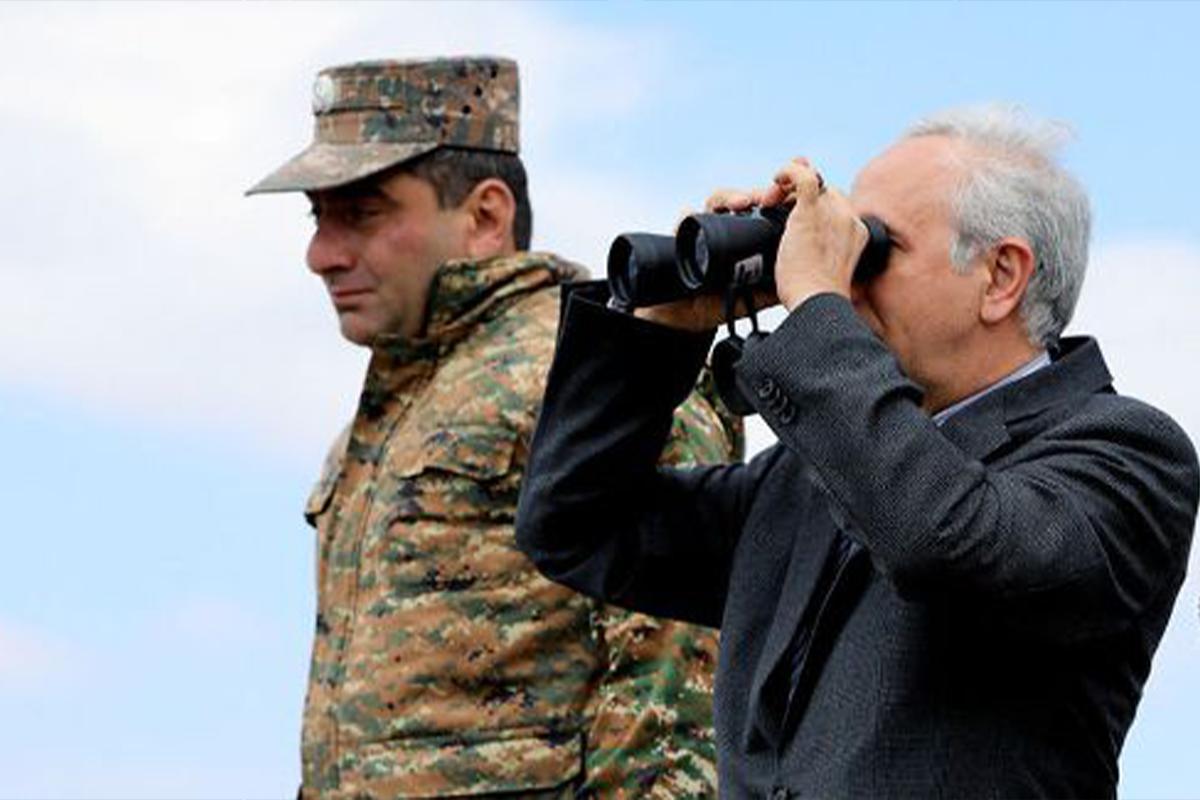 Взгляд Ирана через бинокль на любовь к Армении - что скажет официальный Тегеран послу?